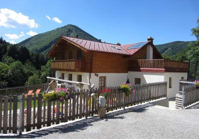 Büchlhof farm - guesthouse