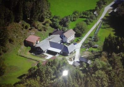 Wiesbauernhof