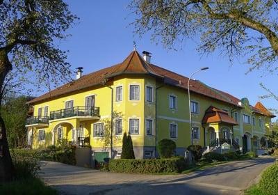Urlaub am Mayerhof