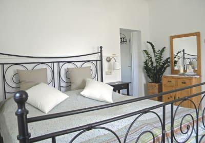 Apartment - Haus Vera - Schlafzimmer für zwei
