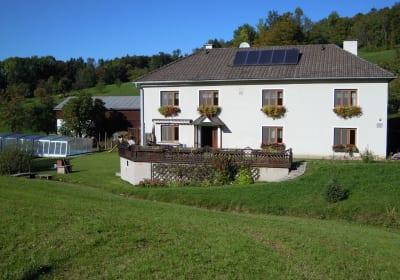 Bodensdorfhof farm