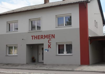 Appartements Thermeneck