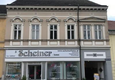 Scheinerhaus