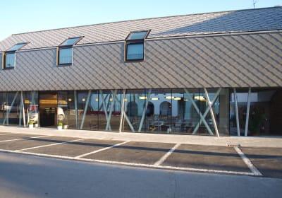 Eisenhuthaus Poysdorf - Außenansicht Oberer Markt