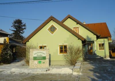 Winter Gästezimmer Rieder