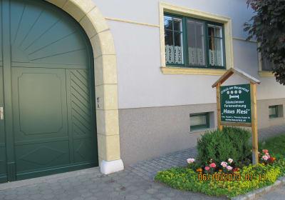 Gästebetten Haus Resi