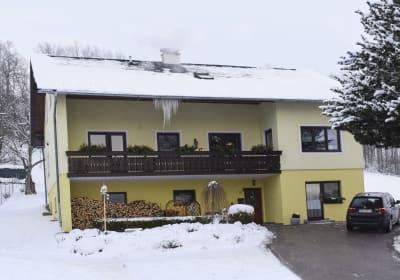 Alpin-Dreimäderlhaus - Wiednerhof