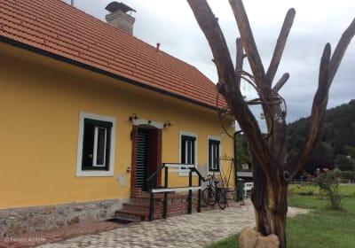 Ferienhaus am Bacherl