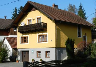 Gästehaus am Weinberg