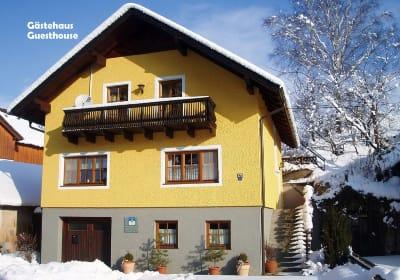 Gästehaus am Weinberg - Schlager
