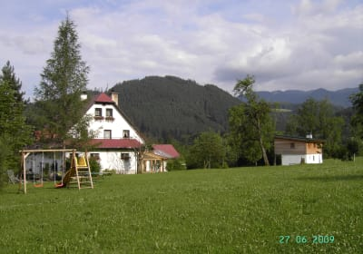 Ferienhof Kirchau