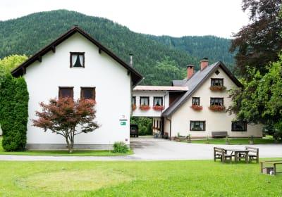 Lassingbauer - Hofansicht