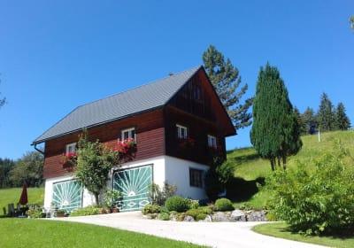 Ferienhaus Zwickelreith