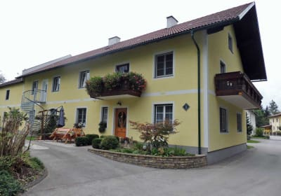 Apartmenthouse Heimberger