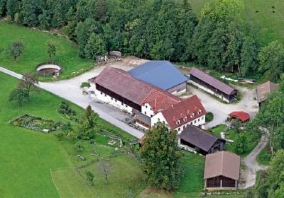Einkehrhof Poggau