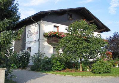 The Elisabeth guesthouse