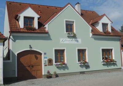 Gästehaus Schwarzinger
