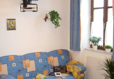 Appartements Helga und Anton Dungl