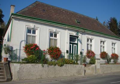 Hauerhof 99 - Hausansicht