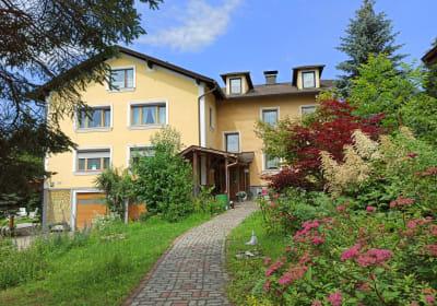 Unser Haus  (Foto: Familie Breitner)