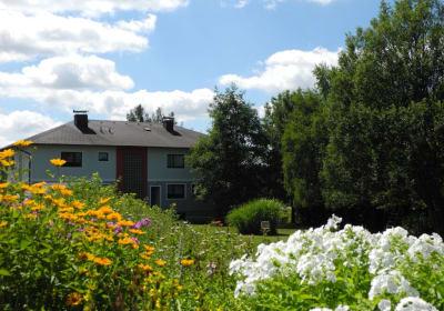 Hausgarten