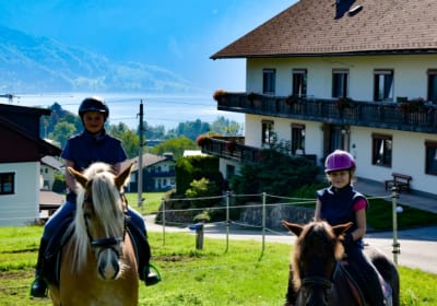 Reiter- und Kinderhof Herdstatt