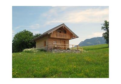 Brunbacher - Ferienhütte Wolfgangsee