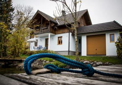 Haus am See - Traunkirchen