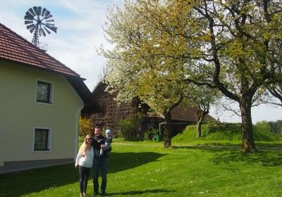 Mauerberger - Das Hofgut