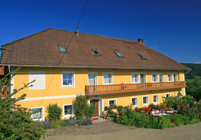 Ferienhof am Landsberg