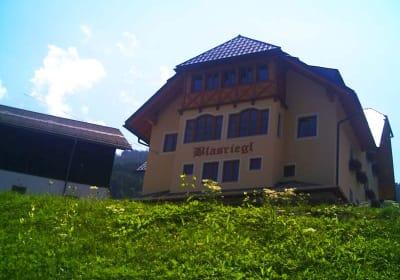 Ferienhof Blasriegl