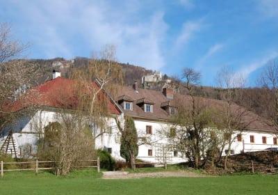 Reitergut Weissenhof