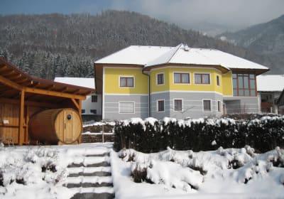 Bauernhof Serner