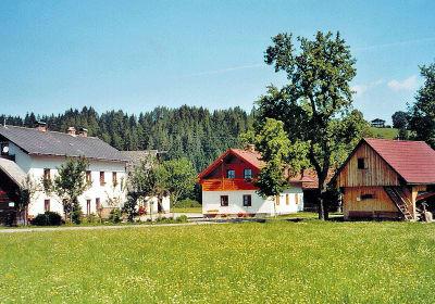 Ferienbauernhof Hotz