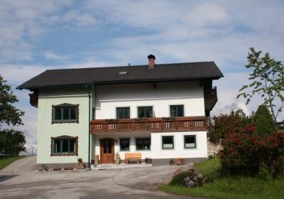 Gästehaus Frühling 2020