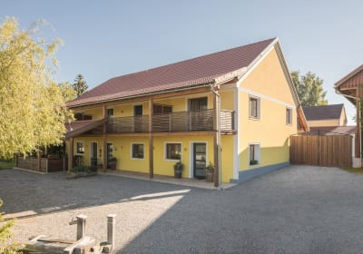 Sachsenbucherhof