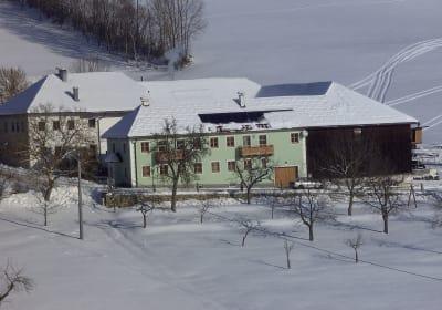 Biohof Stadlbauer winter