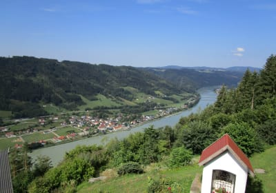 Donautraum-Blick Eselgut