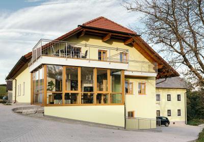 Ferienwohnung Mayrhofer