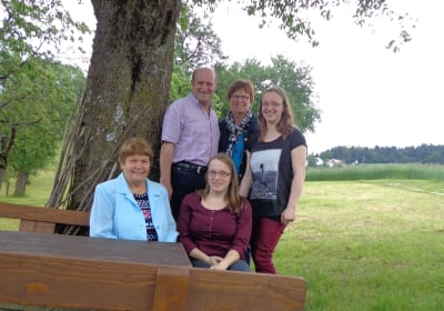 Familie Lang