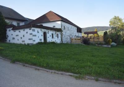 Reiterhof Mahringer