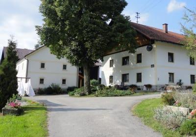 Oberraderhof