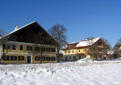Weslhof