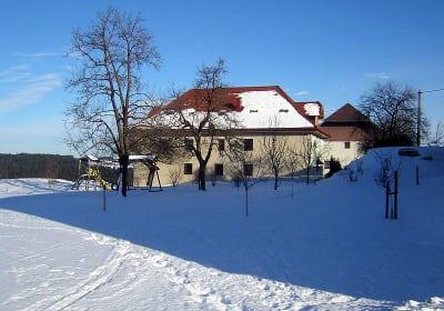 Ferienhof Huber