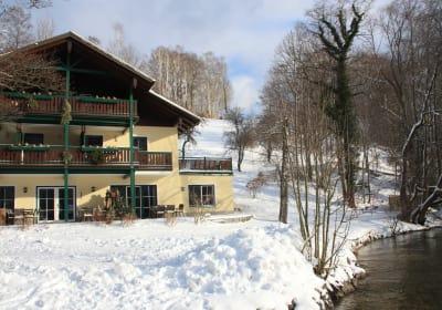 Gästehaus Moosinger