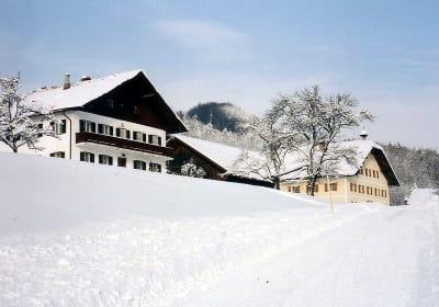 Ferienhof Grossenbauer