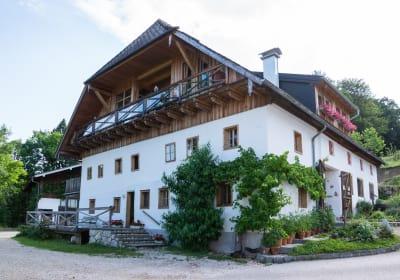 Bauerhaus - Ferienhaus