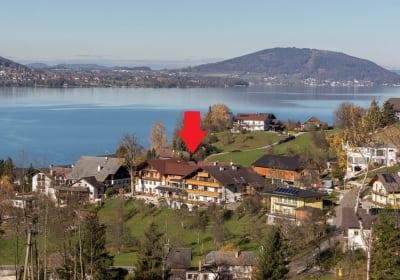 Grablerhof in Steinbach am Attersee