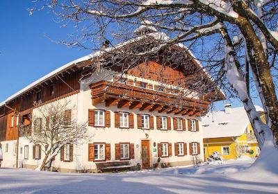 Ferienhof Hinterstraßer