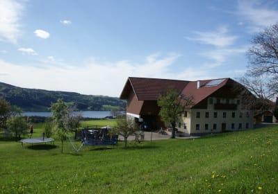 Ferienhof Edtmeier